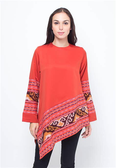 blouse batik modern kutubaru buy batik etniq craft new arrival blouse batik deals for