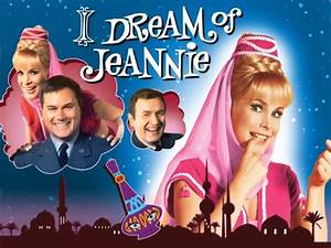 Watch I Dream of Jeannie Season 1 Episode 1: The Lady in ...