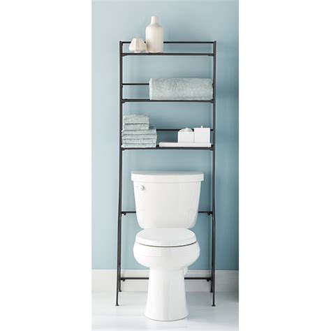 Bathroom Etagere Toilet by