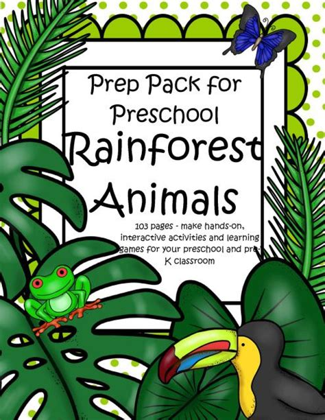 forest preschool theme the 25 best jungle activities ideas on zoo 802
