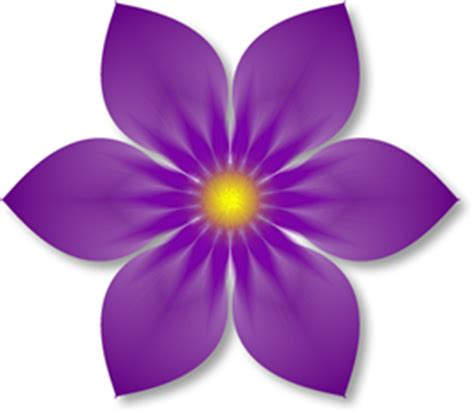 how to draw a purple flower two really good tutorials for adobe fireworks idux