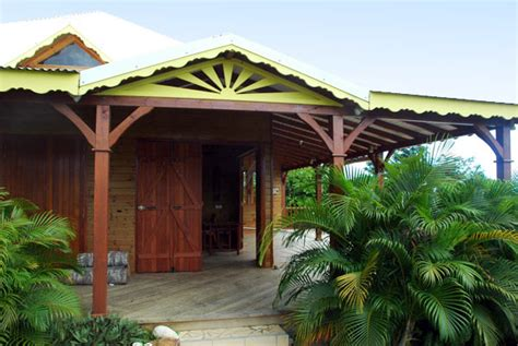 maison en bois en guadeloupe photo de maison en bois en guadeloupe