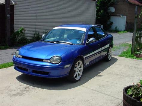 1996 Dodge Neon by Neonstud0912knf 1996 Dodge Neon Specs Photos