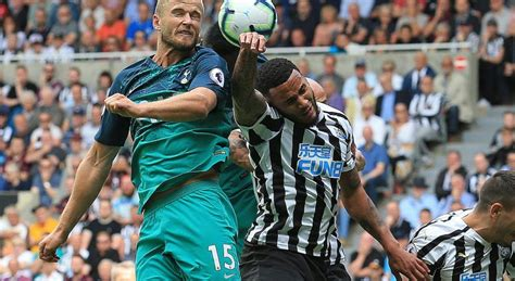 Premier League Round 25 Preview: Tottenham Look Over Newcastle