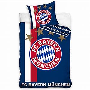 Fc Bayern Bettwäsche : wappen von bayern muenchen test juli 2018 testsieger ~ Watch28wear.com Haus und Dekorationen