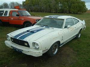 C_h_r_i_s_p 1977 Ford Mustang II Specs, Photos, Modification Info at CarDomain