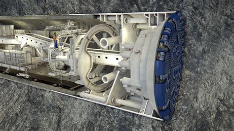 Global TBM (Tunnel Boring Machine) Market- Kawasaki ...