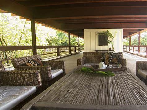 Hgtv's Top 10 Outdoor Rooms Hgtv