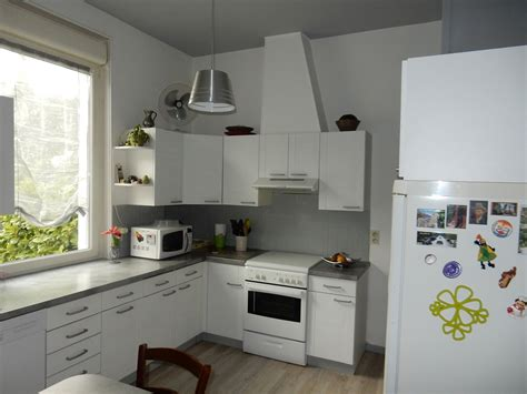 Home Staging Cuisine Bois. Home Staging Dans Une Cuisine