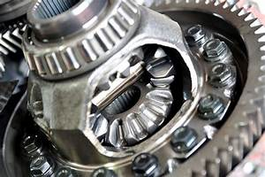 How To Fix A Differential Leak