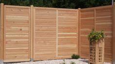 Sichtzäune Aus Holz : die 40 besten bilder von z une aus holz ~ Watch28wear.com Haus und Dekorationen