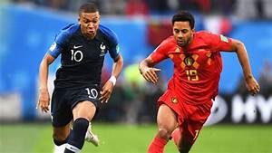 Kylian Mbappe - Leading France into World Cup final beyond ...