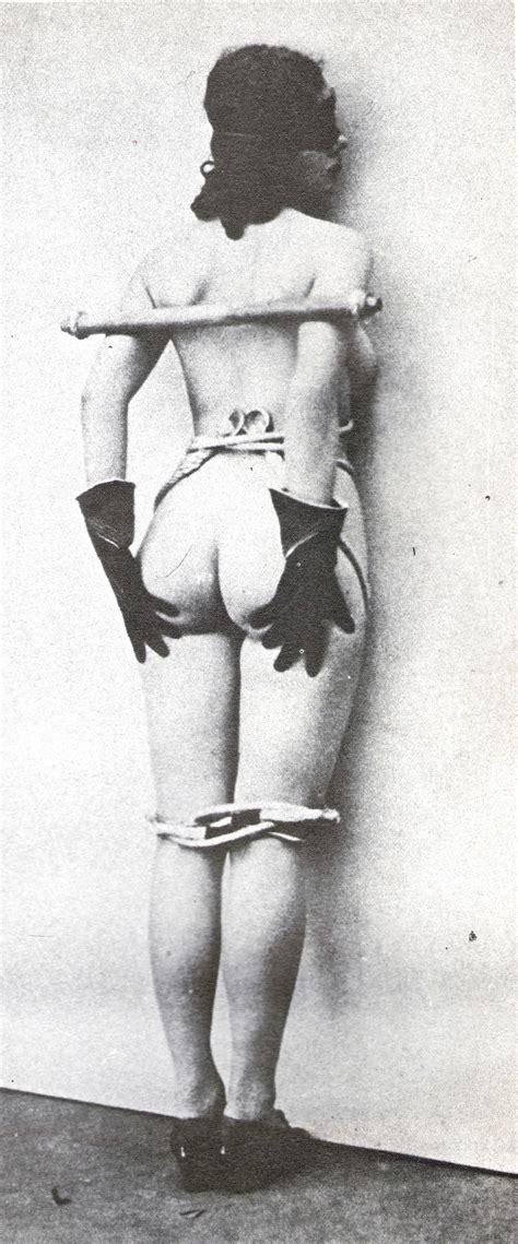 Vintage Bondage Porn Pictures Xxx Photos Sex Images