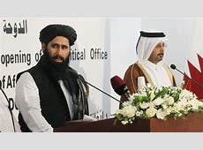US denies any planned talks with Afghan Taliban in Doha