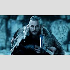 Ragnar Lodbrok Wallpapers Wallpaper Cave