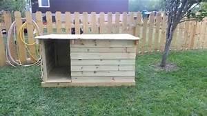 14 diy doghouse design diy to make With cheap diy dog house