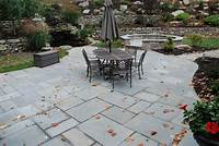 good looking paver stone patio design ideas bluestone patio ideas on Pinterest | Stone Patios, Garden Seating and…