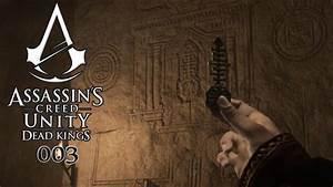 ASSASSIN'S CREED UNITY - DEAD KINGS #003 - León, Du ...
