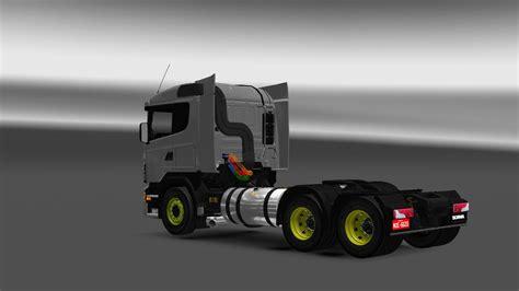 truck simulator 2 original scania r440 original truck mod ets2 1 27 truck