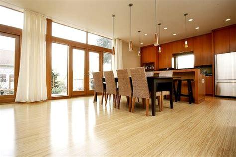 Dining Room Flooring Wood Tile Flooring Living Room Wood