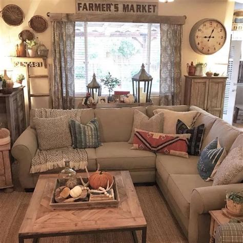 cheap dinning sets 4 simple rustic farmhouse living room decor ideas my