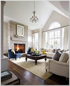Ideas, Warm, Or, Cool, White, Living, Room, U2013, Livas, Colours