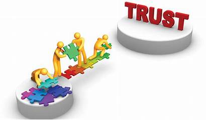 Trust Seller Culture Building Company Business Employee