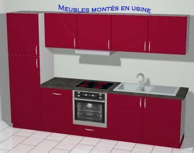 meuble de cuisine pas cher en belgique meuble de cuisine neuf à prix cassé pas cher meubles