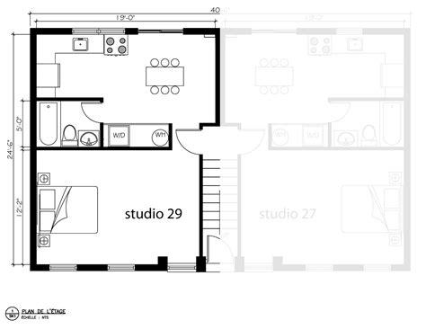 studio plans studioliving