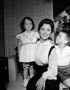Shirley Temple: An amazing life in pictures · The Daily Edge