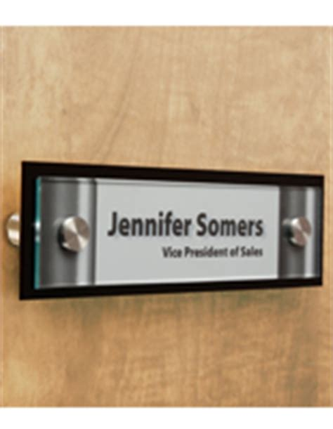 Name Plates Office Door Signs Suite And Office Door Office Door Signs Printable Diy Signage