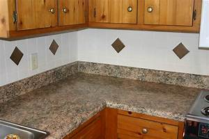 Laminate Countertop Cost Option Classique Laminate Kitchen Countertops And Backsplashes