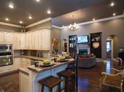 open floor plan homes with pictures open floor plans and designs house plans and more