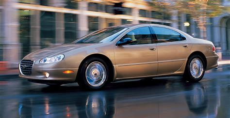 2006 Chrysler Concorde by 2004 Chrysler Concorde Conceptcarz