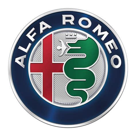 Alfa Romeo Badge by Alfa Romeo Logo Badge Evolution Alfa Romeo Usa