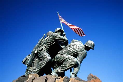 American Flag Veteran Some Gave All