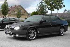 Alfa Romeo Q4 : alfa romeo 164 q4 ~ Gottalentnigeria.com Avis de Voitures