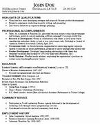 Skills Are Highlighted In This Type Of Resume And Experience Combine Professional Skills Sample Resume Daily Assistant Resume Administrative Assistant Skills Resume Example Sample Resume Resumes Cover Letters Interviews Skills H Assembly And