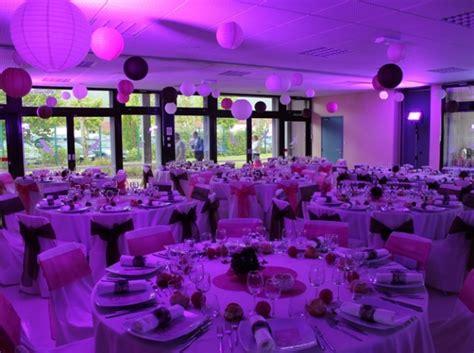 decoration salle des fetes pas cher le mariage