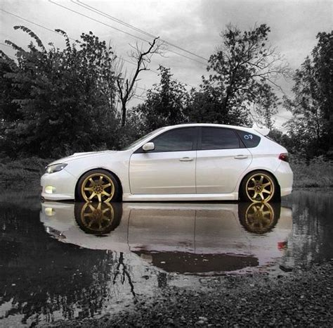 modified subaru impreza hatchback 1166 best modified subaru images on pinterest wrx sti