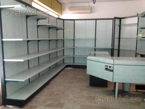 negozio mobili usati arredamento abbigliamento vari vendo negozio merceria
