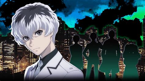 Tokyo Ghoul Re Call To Exist Releases 15 Nov 2019 In