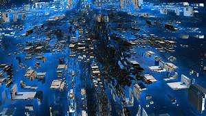 3d, Abstract, Blue, Wallpapers, Hd, Desktop, And, Mobile