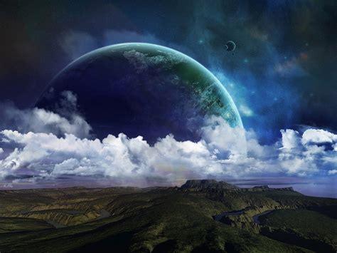 Gambar Astronomi dan Wallpaper Luar Angkasa yang Sangat Indah