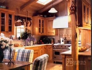 mountain home interior design ideas mountain home kitchen farmhouse kitchen santa barbara by maraya interior design