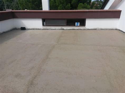 impermeabilizzazione terrazzo mapei impermeabilizzazione con mapelastic idee