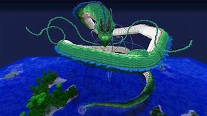 Shenron (Dragonball Z) - Screenshots - Show Your Creation ...