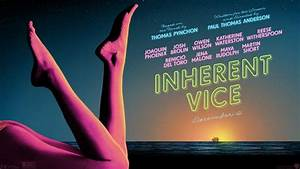 Review - 'Inherent Vice' Can't Overcome Flaws