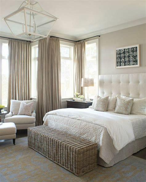 rideaux chambre a coucher les rideaux occultants les plus belles variantes en photos
