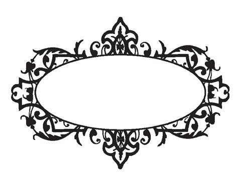 monogram  images  clkercom vector clip art  royalty  public domain
